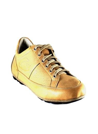 Alberto Guardiani Sneakers Bej